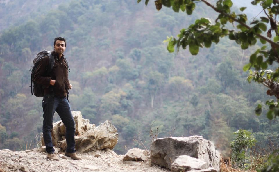 Akshay Chhugani