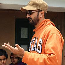 Manav Chaudhary